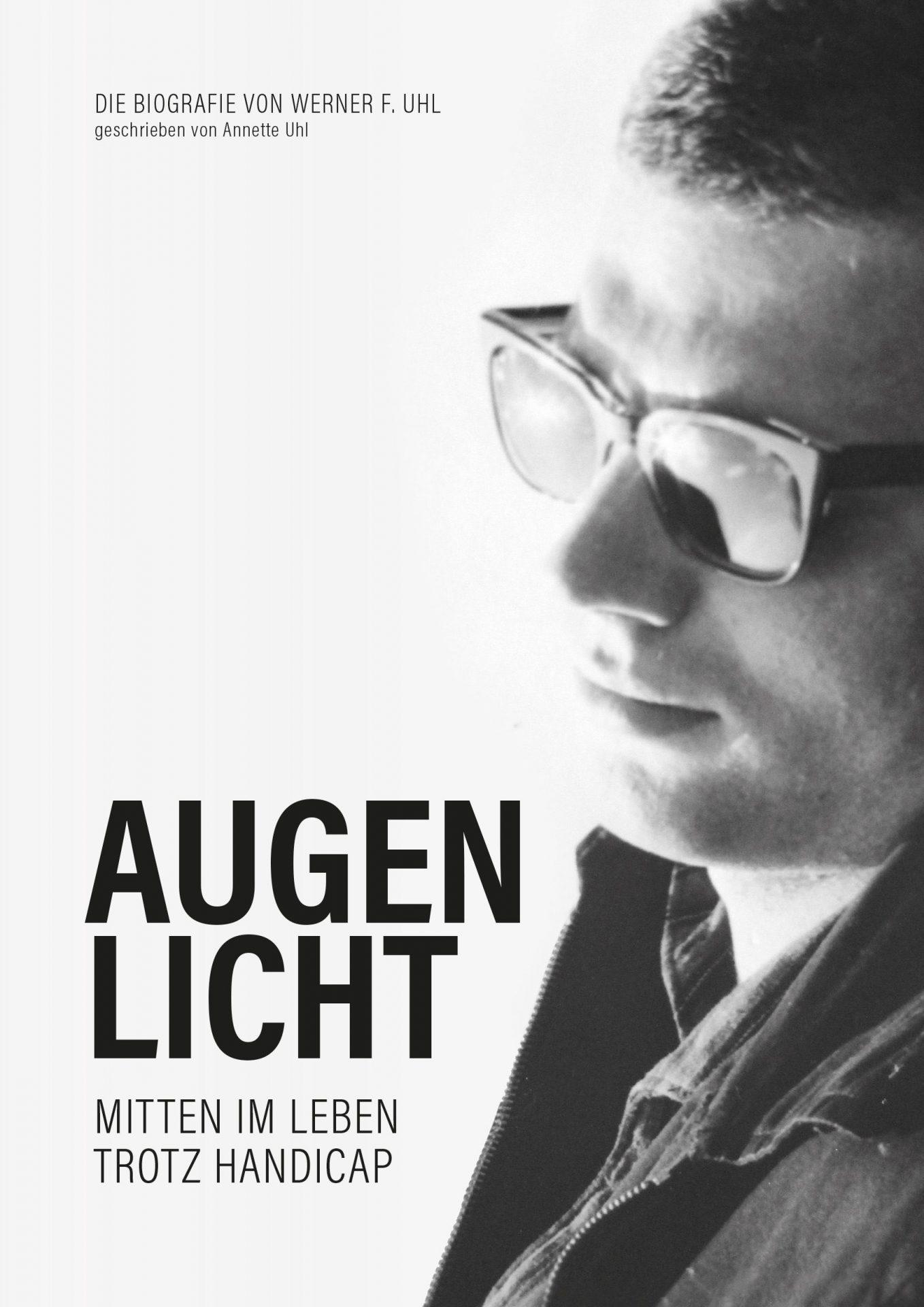 Reg.-Rat Werner F. Uhl in seinem Malatelier in Leibnitz
